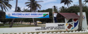 Welcome to UAUT